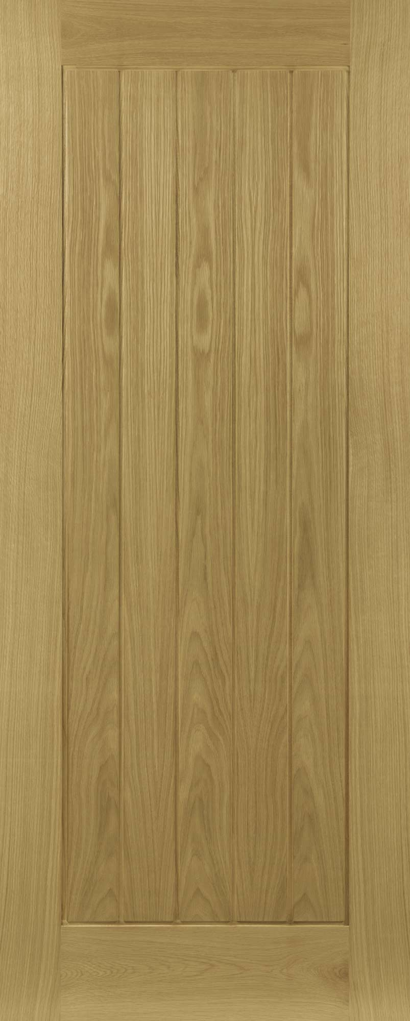 deanta pre finished oak ely door. Black Bedroom Furniture Sets. Home Design Ideas