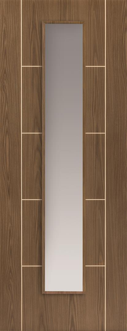Jb kind eco mocha glazed door for Eco doors