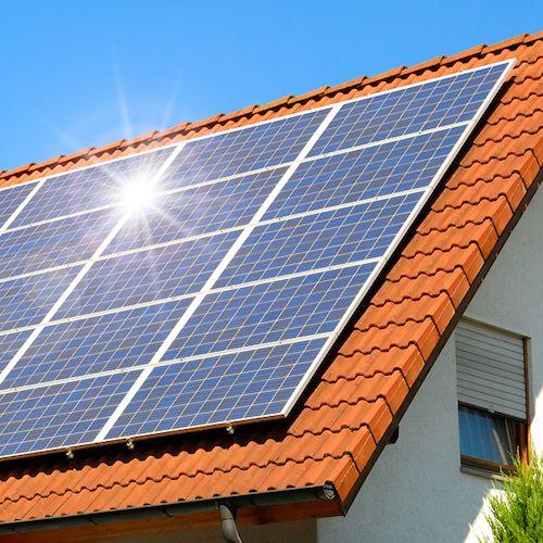 plug in solar new build developer 4kw 16 panel kit. Black Bedroom Furniture Sets. Home Design Ideas