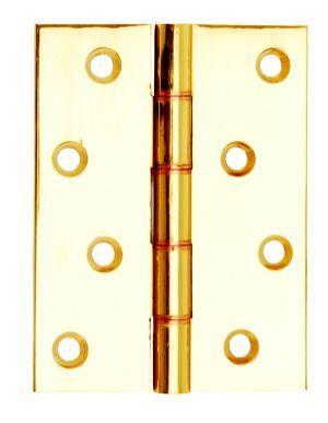 Polished Brass 3