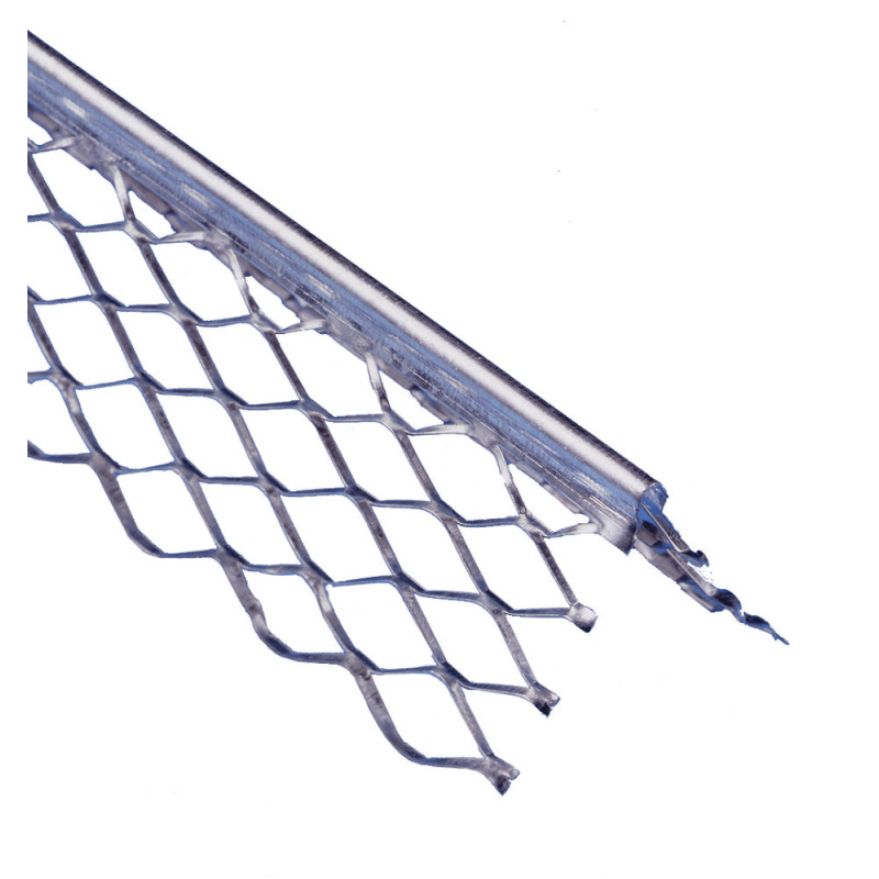 Standard Angle Bead 2 4m 53mm Wing